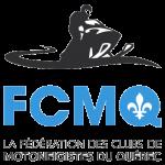 Logo Fédération des clubs de motoneigistes du Québec